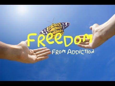 freedom from addiction image