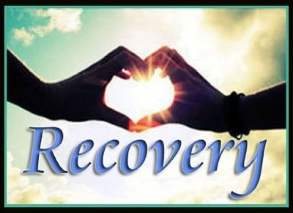 loving recovery image