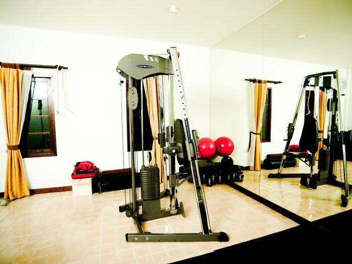 mindful fitness rehabilitation photo