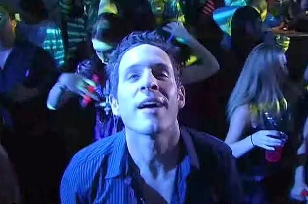 rave party ecstasy photo