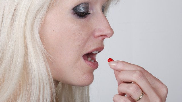 Women and drug dependency