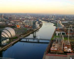 Glasgow has great rehabs