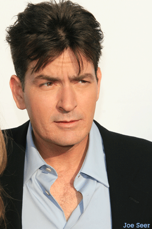Has Charlie Sheen Finally Cleaned Up