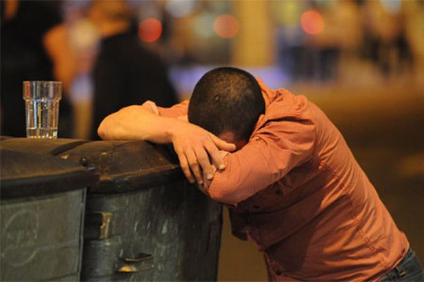 """binge drinking Introduction according to the centers for disease control and prevention (cdc) , """"binge drinking is the most common, costly, and deadly pattern of excessive."""
