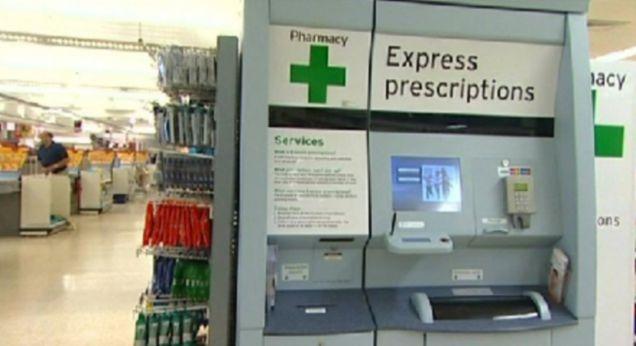 express prescriptions