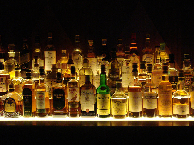 Drug to reduce Alcohol cravings given go-ahead -