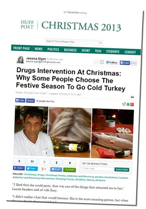 Huffington Post Screengrab