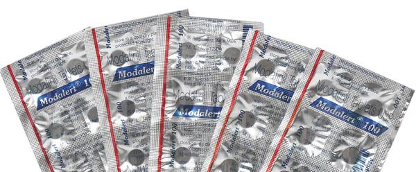Modafinil Smart Drug