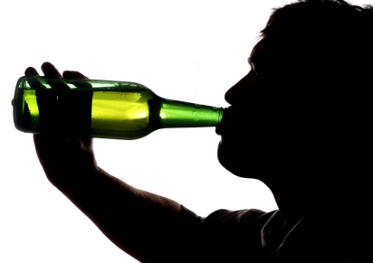 who says alcohol abuse a leading cause of death disability