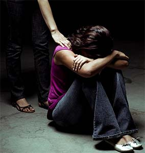 Image showing a helping hand for someone in need of private rehab