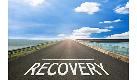 addiction recovery path image