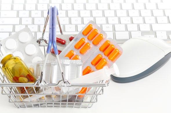 image with prescription drugs