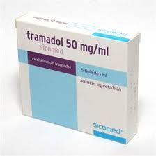 tramaol medicine box