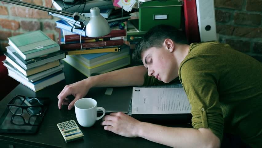 stimulants for students photo