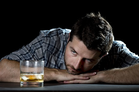 Alcohol-Related Harm to Others in England – Are You the One in Five?