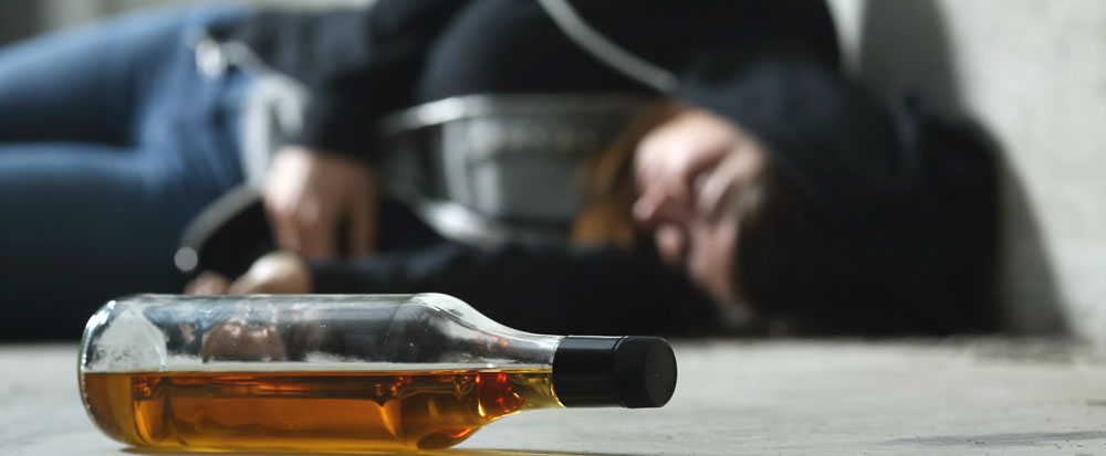 Alcohol Addiction & Abuse, Find Help For Alcohol Addiction